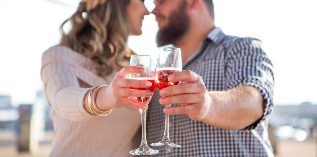 Love, Couple, Date
